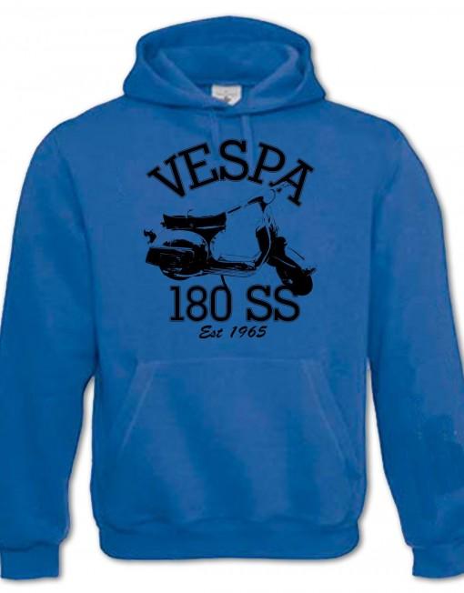 sweat-a-capuche-vespa-180-ss-2