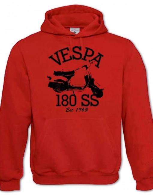 sweat-a-capuche-vespa-180-ss-4