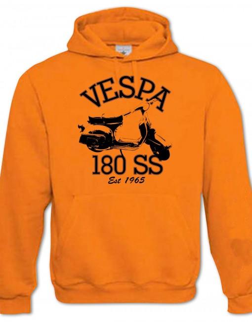 sweat-a-capuche-vespa-180-ss-5