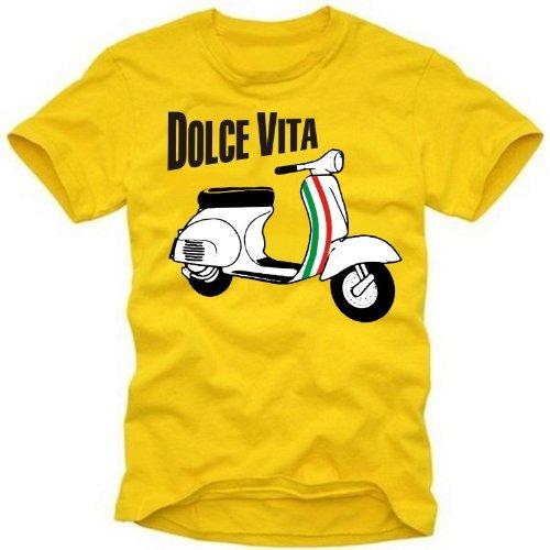 t-shirt-homme-vespa-dolce-vista